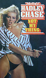 James Hadley Chase Full Collection Ebook